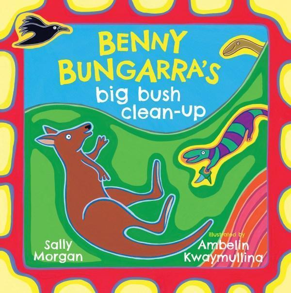 Benny Bungarra's BigBushClean-Up