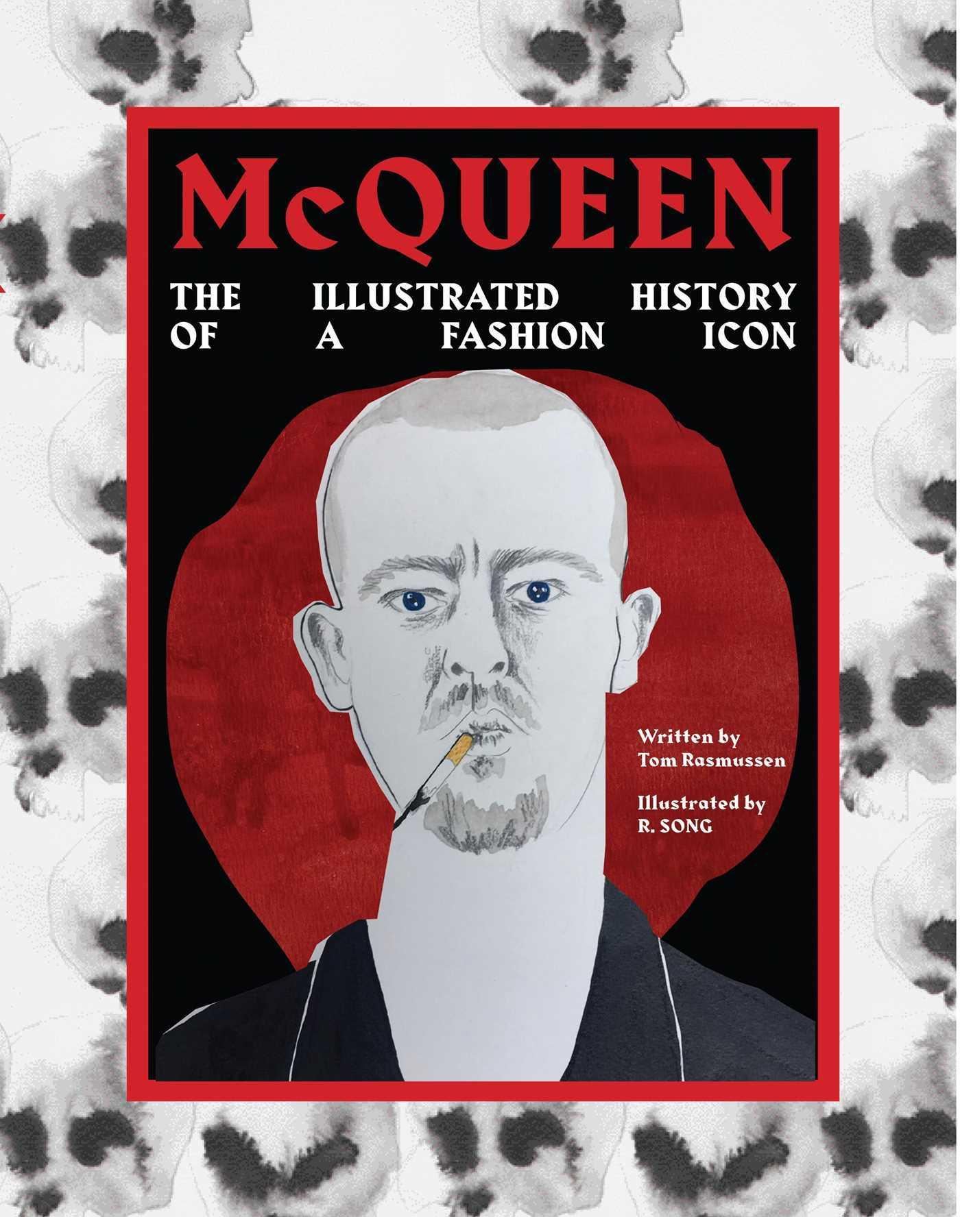 McQueen: An illustrated history of thefashionicon