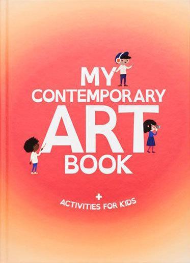 My ContemporaryArtBook