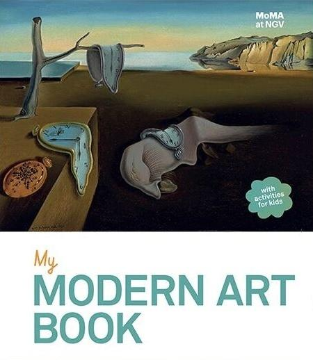 My ModernArtBook