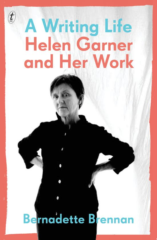 Image result for a writing life helen garner
