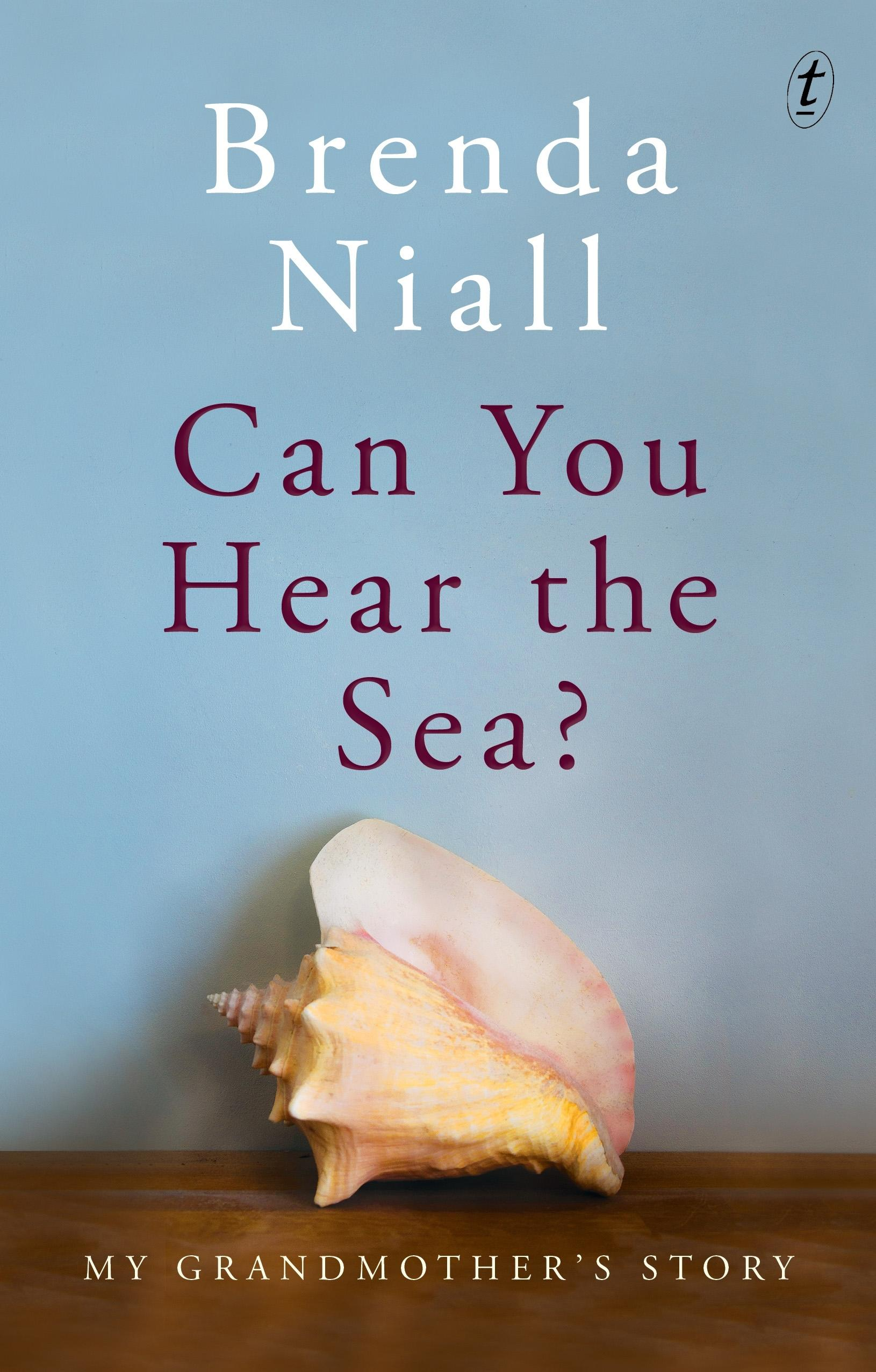Can You Hear the Sea?: My Grandmother's Story