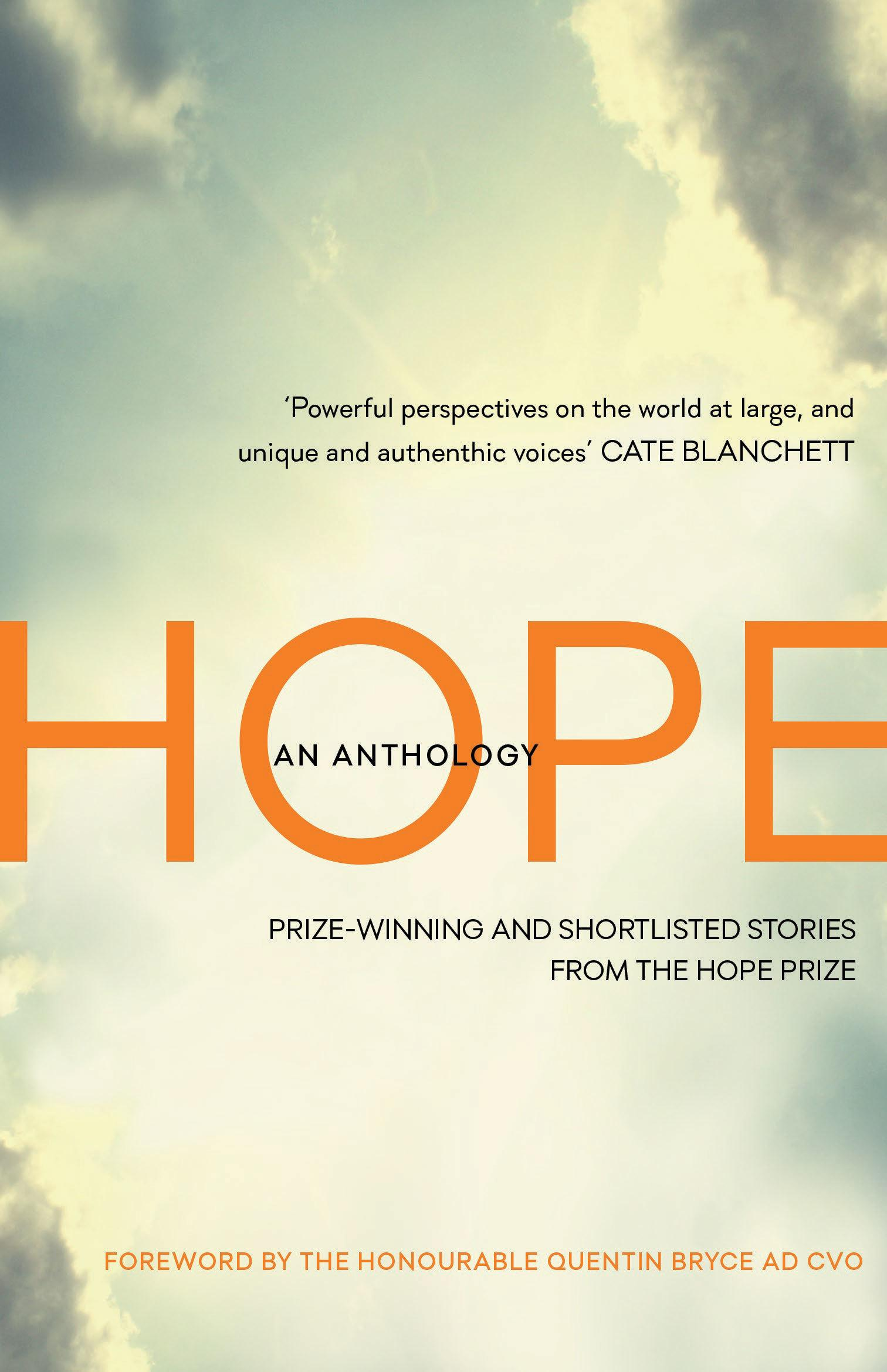 Hope: An Anthology