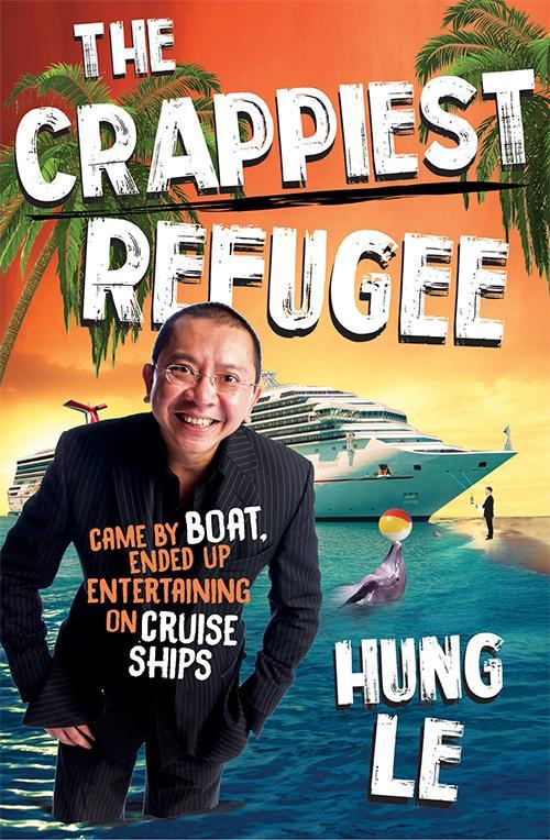 TheCrappiestRefugee