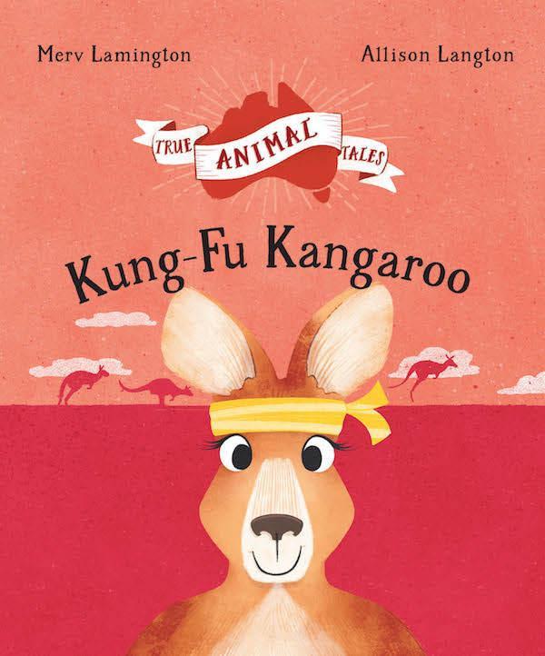 Kung-fuKangaroo