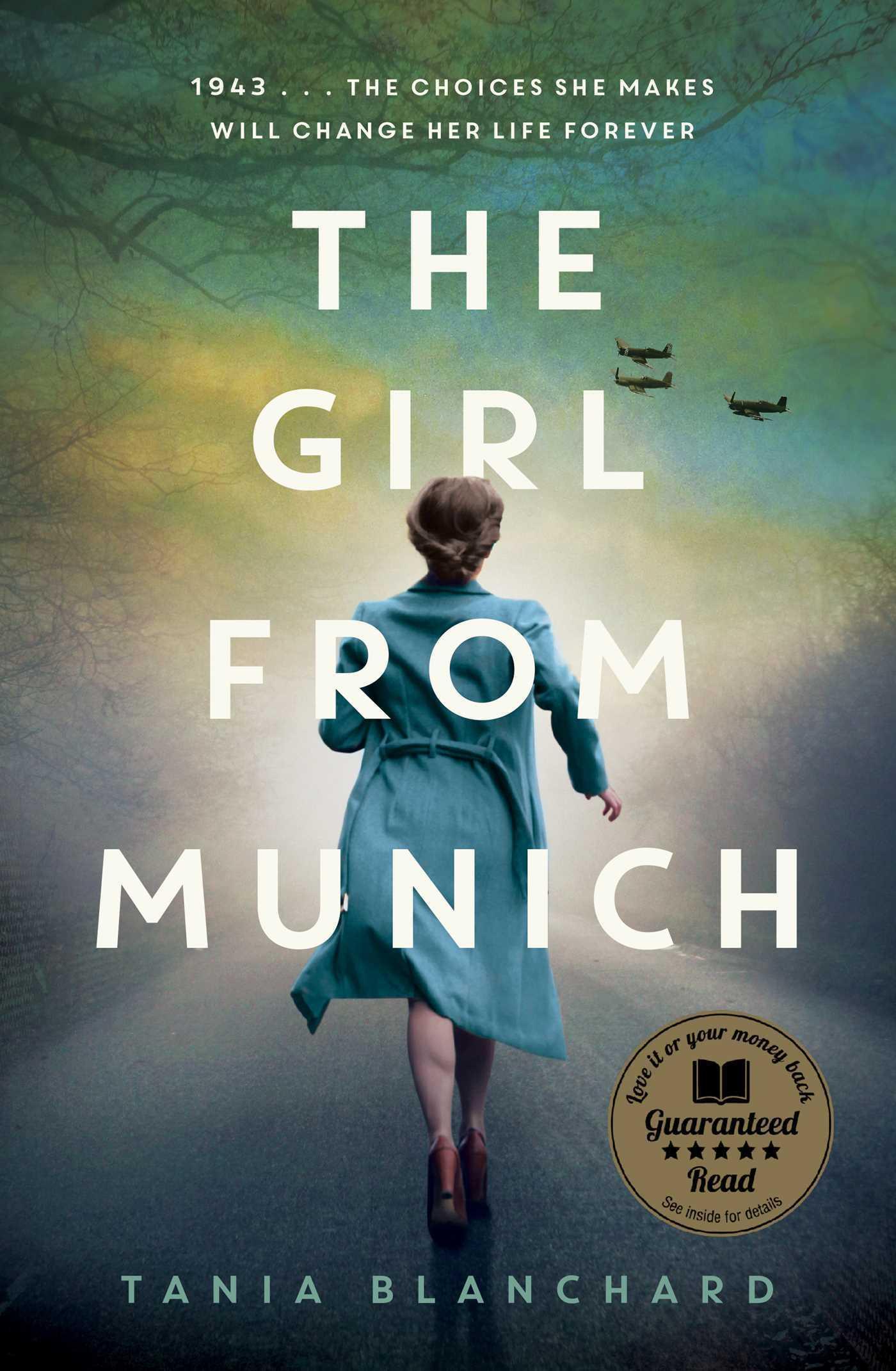 The GirlfromMunich