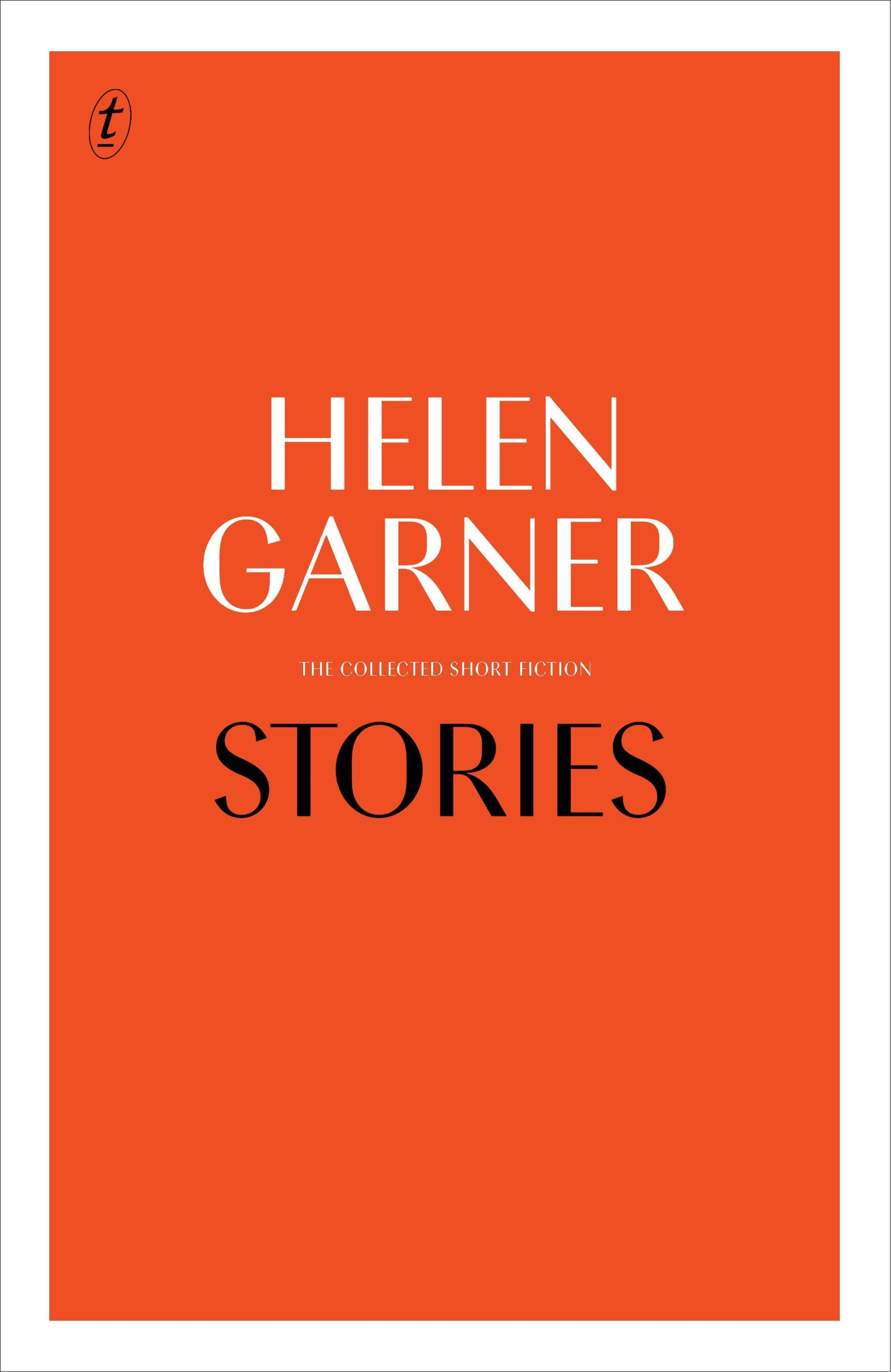 Stories: The Collected Short Fiction