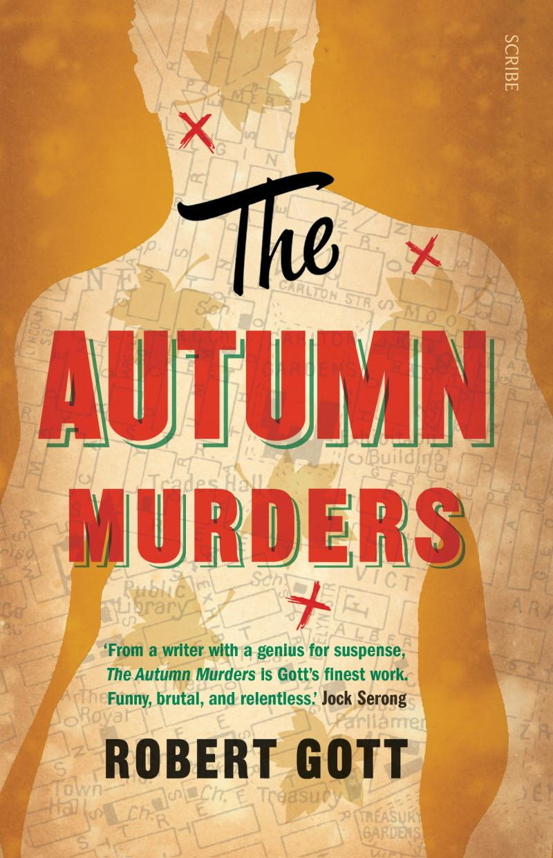 The Autumn Murders