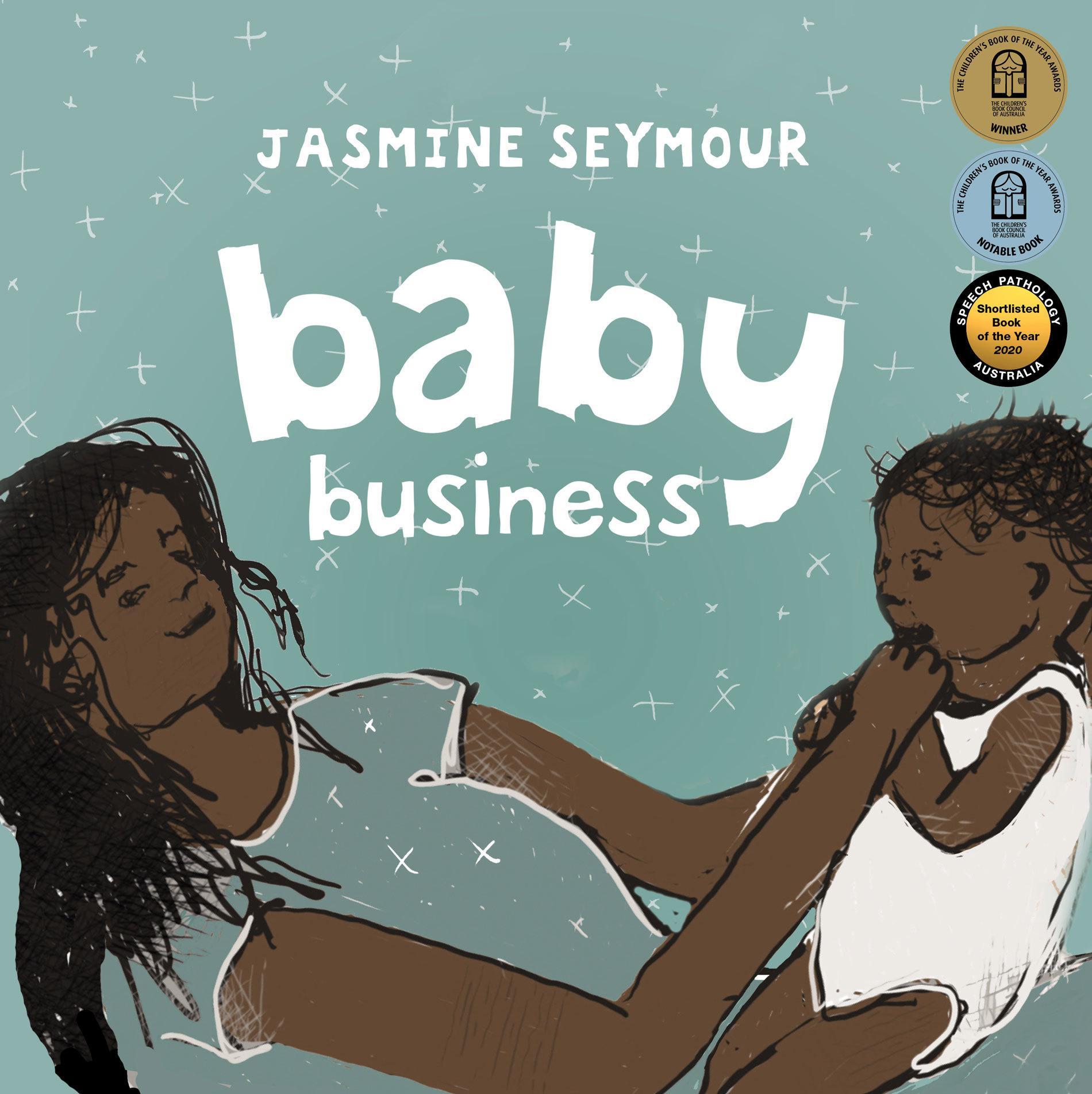 BabyBusiness