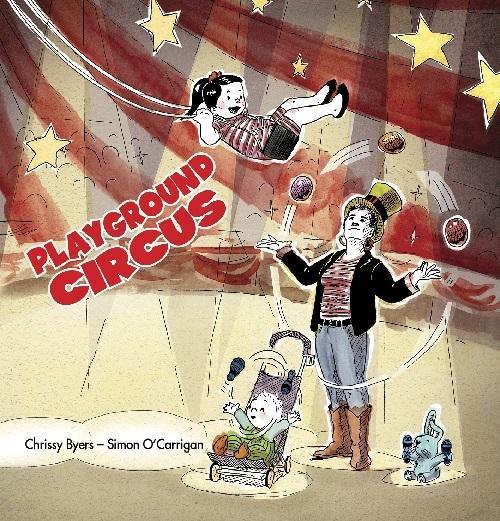 PlaygroundCircus