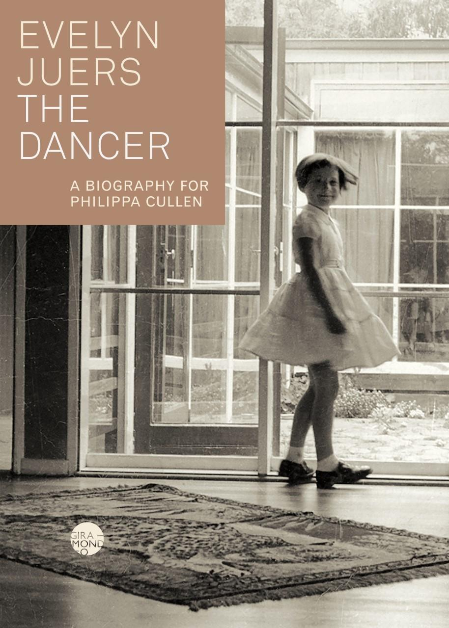 The Dancer: A Biography for Philippa Cullen
