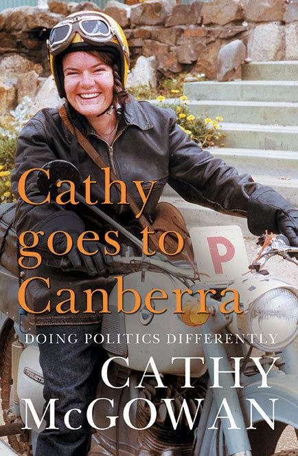 Cathy GoestoCanberra