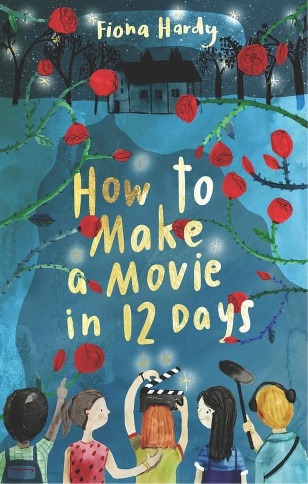 How to Make a Movie in Twelve Days