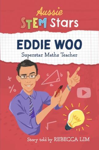 Aussie Stem Star:EddieWoo