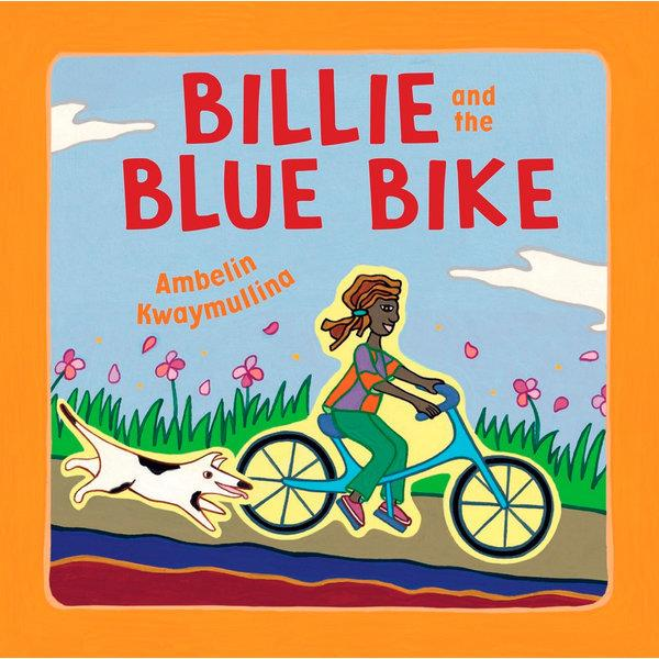 Billie and theBlueBike