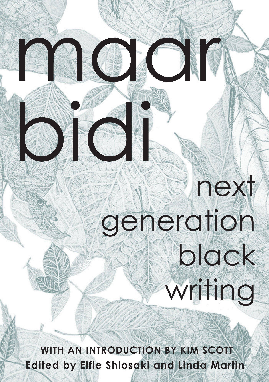 maar bidi: next generationblackwriting