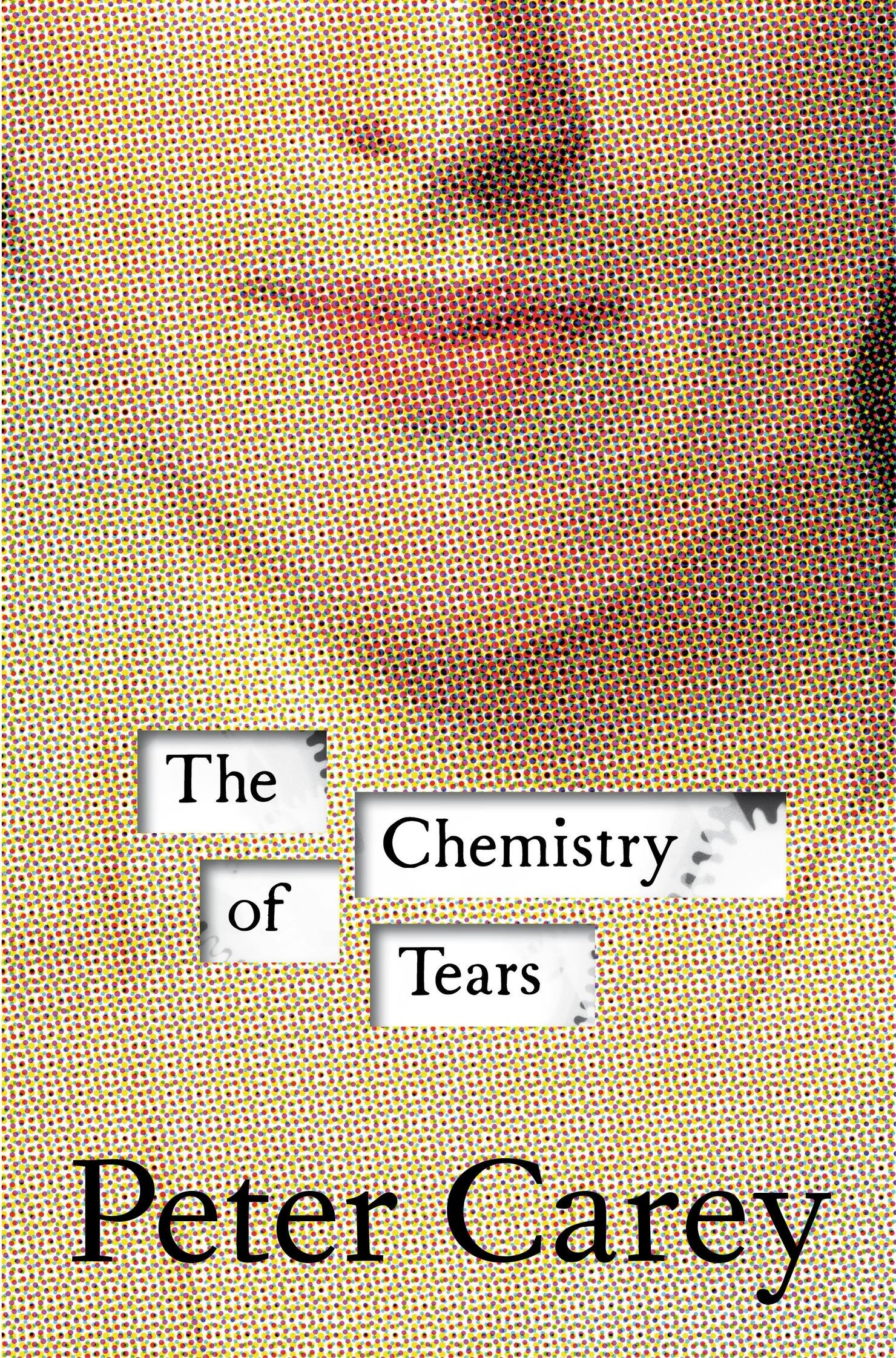 The ChemistryofTears