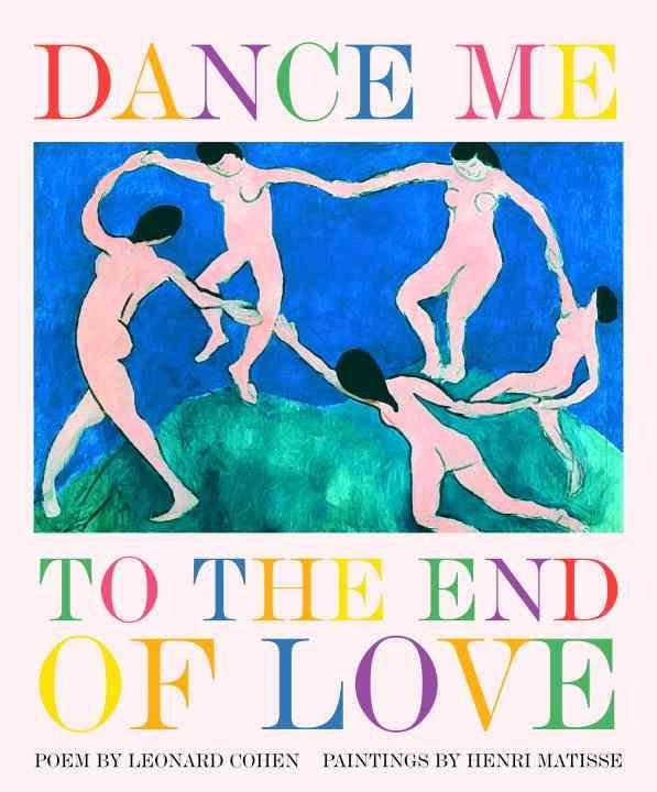 Dance Me to the EndofLove