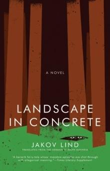 LandscapeInConcrete