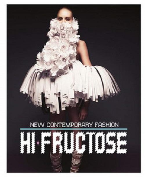 Hi-fructose: NewContemporaryFashion