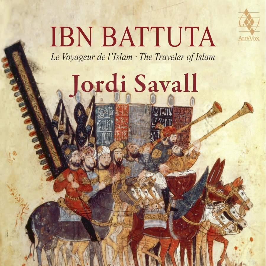 Ibn Battuta: The Traveler ofIslam(1304-1377)